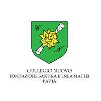 Collegio Nuovo - Fondazione Sandra e Enea Mattei