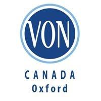 VON Oxford