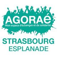 AGORAé Strasbourg Esplanade