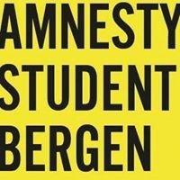 Amnesty Student Bergen