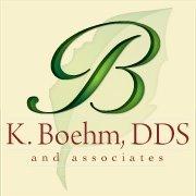 K. Boehm, DDS