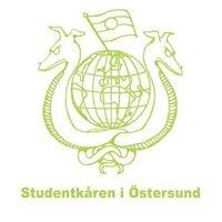 Studentkåren i Östersund