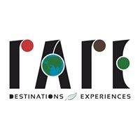 RARE - destinations & experiences