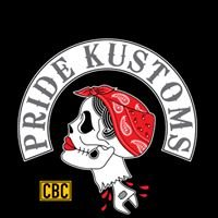 Pride Kustoms Bicycle Club