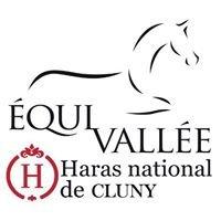 Centre Equestre Equivallée Cluny