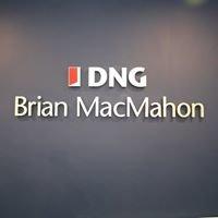 DNG Brian Mac Mahon