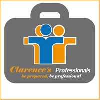 Clarence's Professionals