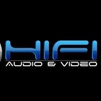 HiFi Audio & Video