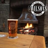 The Wilsons Arms