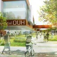Det Nye Universitetshospital i Odense - Nyt OUH