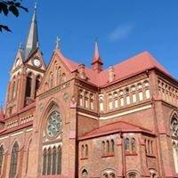 Jelgavas Bezvainīgās Jaunavas Marijas Romas katoļu katedrāle