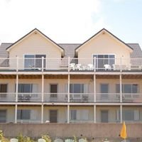 """The Bluewater """" Suites on the Beach"""""""