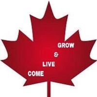 Come, Live and Grow in Canada