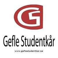 Gefle Studentkår