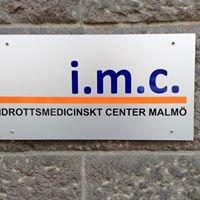 Idrottsmedicinskt center Malmö