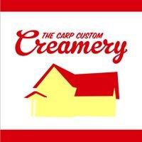 Carp Custom Creamery