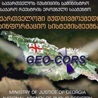Geo-CORS