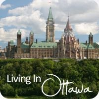 Living in Ottawa Canada the Nations Capital