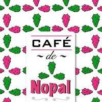 Café de Nopal