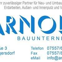 Arnold Bauunternehmen