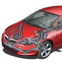 Woodford Motor Factors