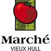 Marché Vieux-Hull