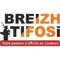 Breizh Tifosi - Benoît Mingant