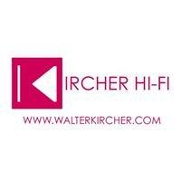 Walter Kircher HiFi