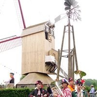 L'Ondankmeulen, le Moulin de Boeschèpe