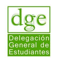 Delegación General de Estudiantes de la Universidad de Granada DGE UGR