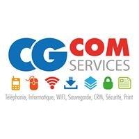 CGCOM Services