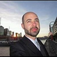 Marcelo Pessah - Agente Inmobiliario