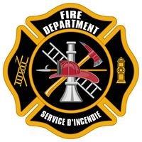 Cochrane Fire Department