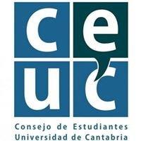 Consejo Estudiantes Universidad Cantabria