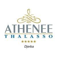 Athénée Thalasso
