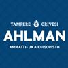 Ahlman - Oriveden opisto