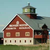 Brunneby Musteri & Gårdsbutik