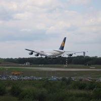 Hamburg International Airport (HAM)