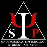 Undergraduate Psychology Student Initiative (UPSI)