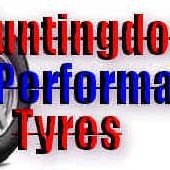 Huntingdon performance tyres