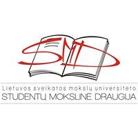 LSMU Studentų mokslinė draugija