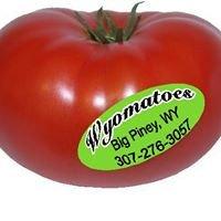 Wyomatoes Organic Farm