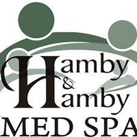 Hamby & Hamby Med-Spa