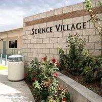 PCC Natural Sciences