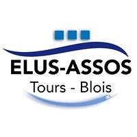 Élus-Assos Tours & Blois
