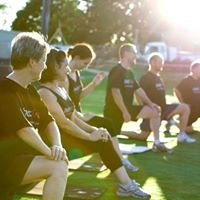 Bodysharp | Group Personal Training and Bootcamps