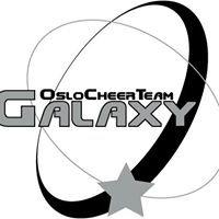 Oslo Cheer Team Galaxy