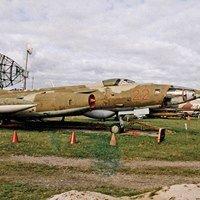 Rigas Aviacijas Muzejs