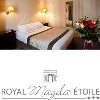 Royal Magda Etoile