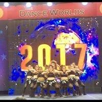 PowerHouse Athletics Cheer & Dance